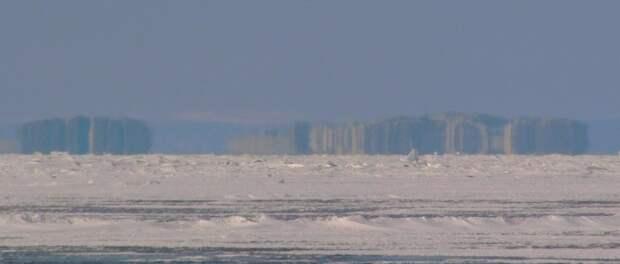 Страшные и мистические аномалии великого озера: Байкал
