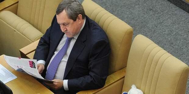 Депутата Госдумы будут судить за крупнейшую взятку в современной российской истории