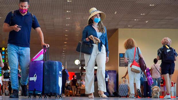Путешествуй без короны: как перехитрить индийский штамм в поездках