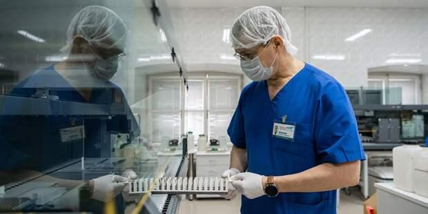 Тесты, средства защиты, самоизоляция: как Москва борется с коронавирусом