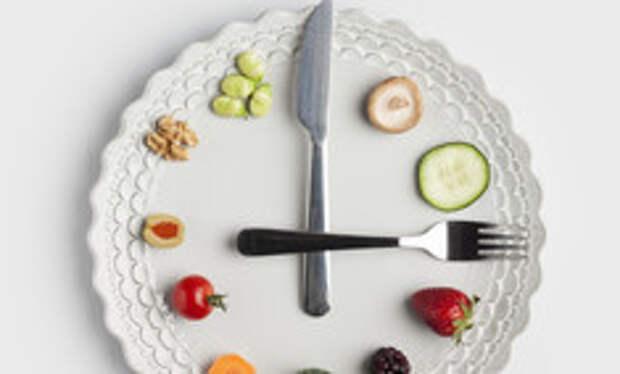 14 дней. Дробное питание: жуем и худеем