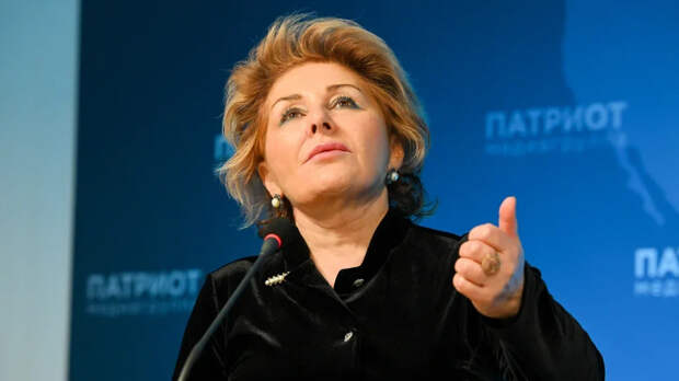 Сафарьянц сообщила о главных гостях фестиваля «Дворцы Санкт-Петербурга»