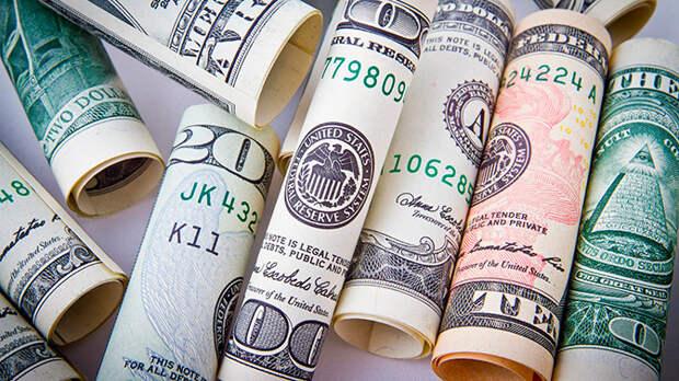 Госдолг США достиг рекордной величины