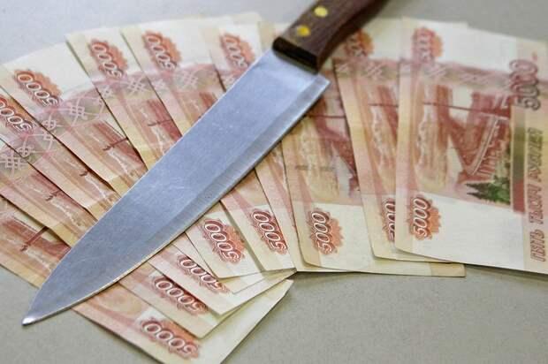 Россиянина осудят за убийство знакомой и ее ребенка