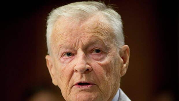 Экс-советник Картера Збигнев Бжезинский скончался в возрасте 89 лет