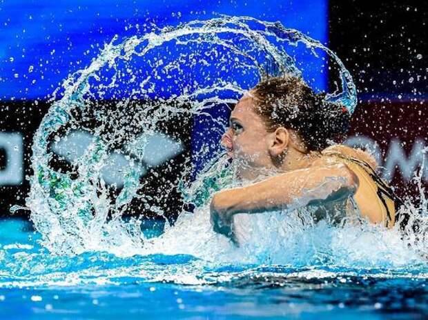 Шесть золотых медалей синхронистов России на чемпионате Европы: «сделали всё»
