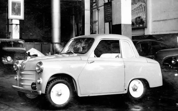ГАЗ-18