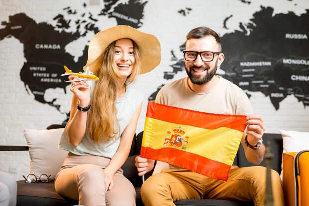 Россия возобновляет авиасообщение с Испанией с 21 сентября