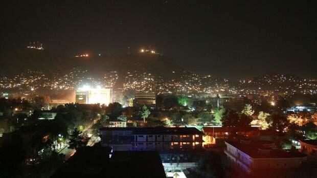 Боевики похитили гостей афганской свадьбы и убили