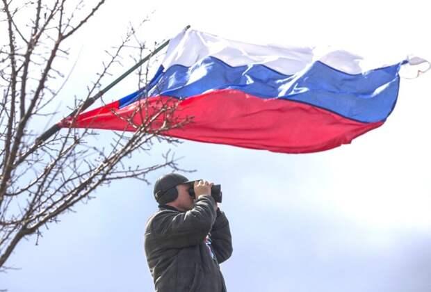 Русских НУЖНО бояться больше коронавируса