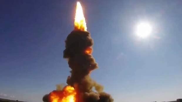 Космическое командование США серьезно обеспокоено испытаниями новейшей российской противоспутниковой ракеты
