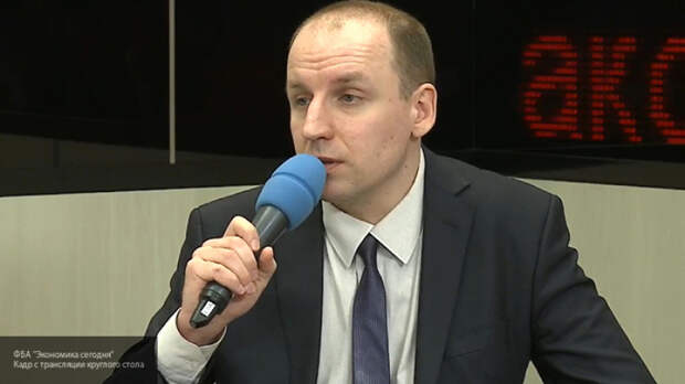 Политолог прокомментировал заявления соратника Ельцина о возвращении Крыма