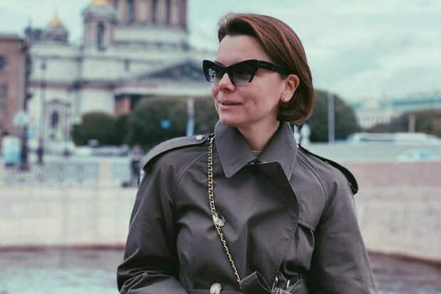 Жену Евгения Петросяна заподозрили в романе с молодым любовником