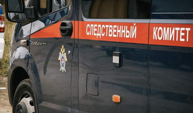 ВСК опровергли недавнее задержание зарезавшего троих человек вЕкатеринбурге мужчины