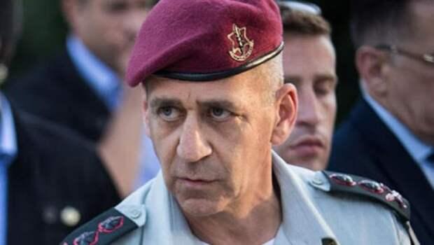 Армия Израиля: утекущей контеррористической операции нет сроков завершения