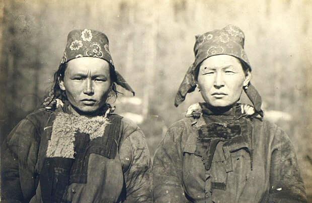 Как выглядели люди разных национальностей в Российской Империи (ФОТО)