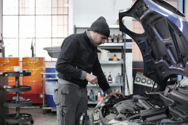Эксперты перечислили пять основных ошибок, которые допускают водители весной.