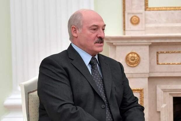 Александр Лукашенко. Фото: Kremlin Pool/Global Look Press/www.globallookpress.com