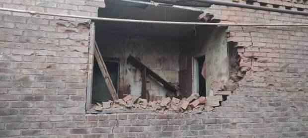 На Украине обвинили Россию в обстреле Нью-Йорка