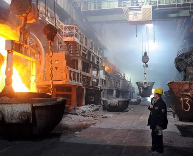 Европа в гневе от российского ограничения поставок никеля - Подробно о  главном - медиаплатформа МирТесен
