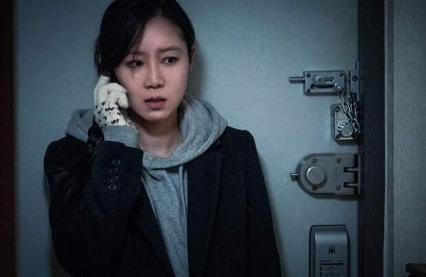 Триллер по-корейски: 7 фильмов с особой атмосферой