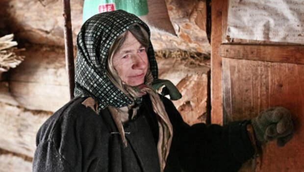 Сибирские артефакты, которые озадачили ученых