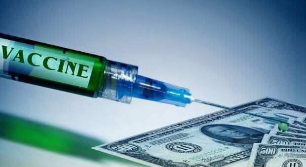 ЕС поддержал инициативу по отказу от патентов на COVID-вакцину