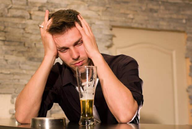 Муж пьет по пятницам...