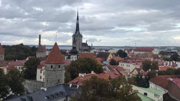 Эстония отказалась от военного оркестра из-за нехватки денег