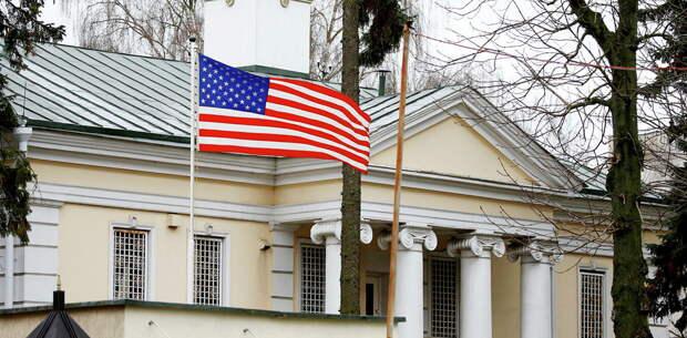 США открыто вмешались во внутренние дела Белоруссии