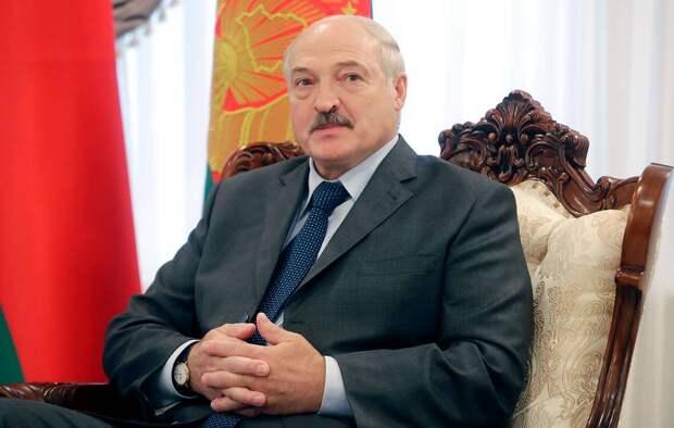 Президент Белоруссии Александр Лукашенко Михаил Метцель/ТАСС