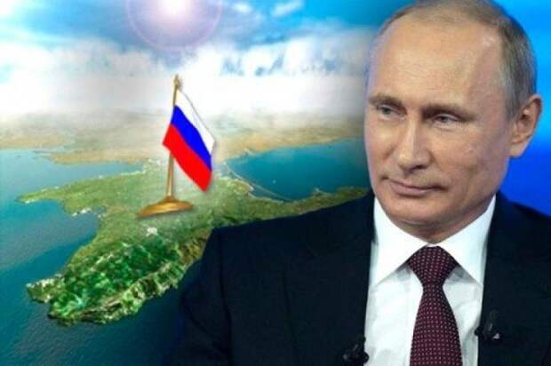 Куда «пропал» Владимир Путин