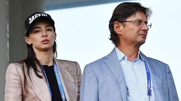 Фетисов: «Работа Салиховой в «Спартаке» будет заключаться в контроле за расходованием финансов»