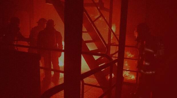 Перекрыты дороги, горят деревни: пожары уничтожают леса по всей России