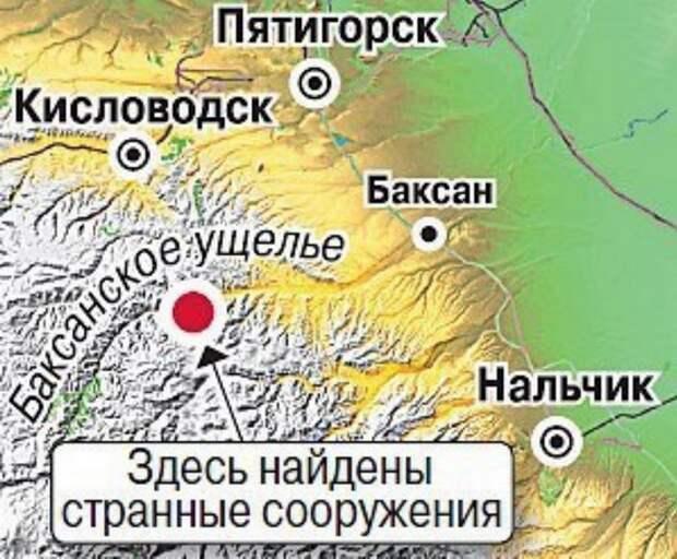 подземный город, сооружение, подземный комплекс, кавказ, ufospace.net