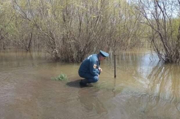 Власти Забайкалья подсчитали ущерб от паводка