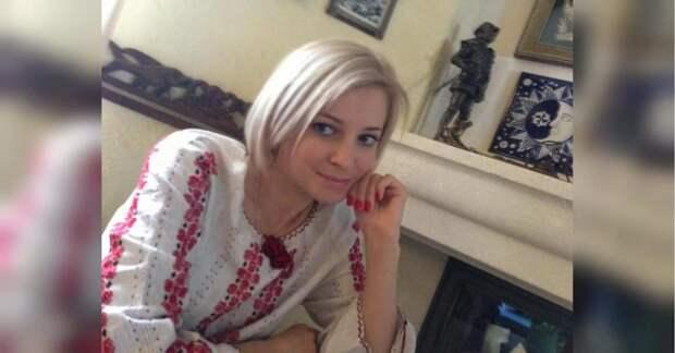 Поклонская наперекор Володину встала на защиту Украины: «Она тоже вкладывала в Крым»