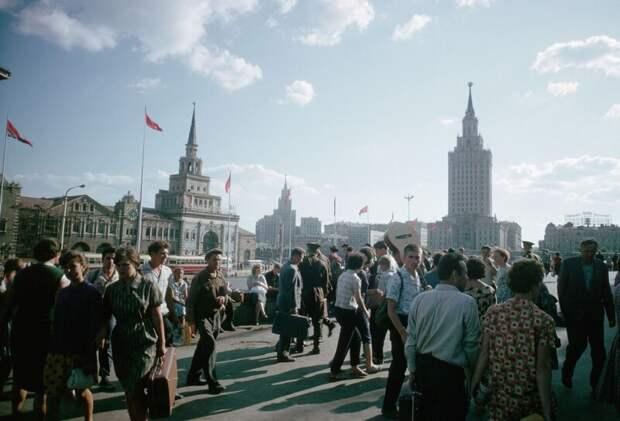 Фото Москвы дин конгер, фото, фотограф