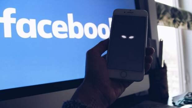 Технолог Facebook: сбои в работе сервиса вызваны проблемами с сетью