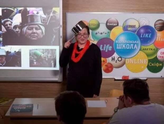 Алексей Журавко: Защищайте своих детей от Украины!