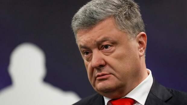 Петр Порошенко призвал заменить минские соглашения