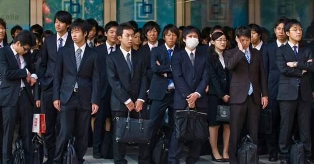 Великовозрастные девственники становятся для Японии обычным делом и это печально