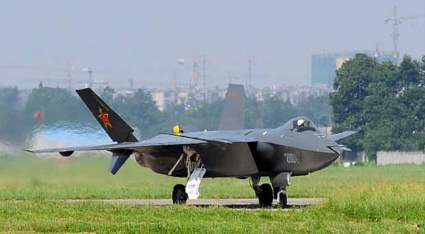 Китай намерен конкурировать с Россией на рынке вооружений