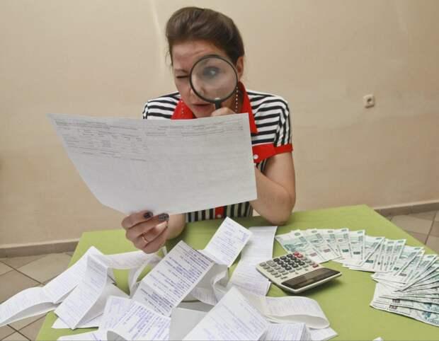 Почему москвичи все чаще платят за ЖКХ напрямую поставщикам