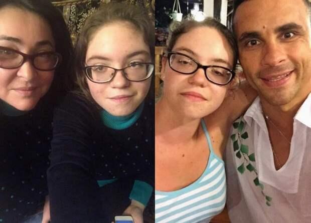 Лолита показала 20-летнюю дочку, которая якобы «страдает аутизмом»