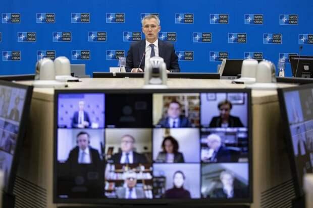Инициатива NATO-2030. Старые угрозы и новые стратегии