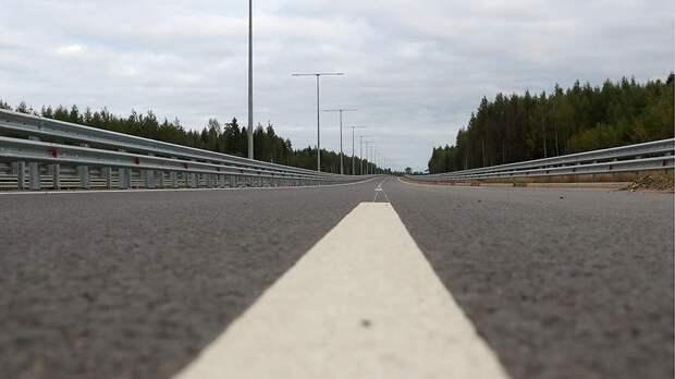 В Карелии увеличат число полос на аварийных участках трассы «Кола»