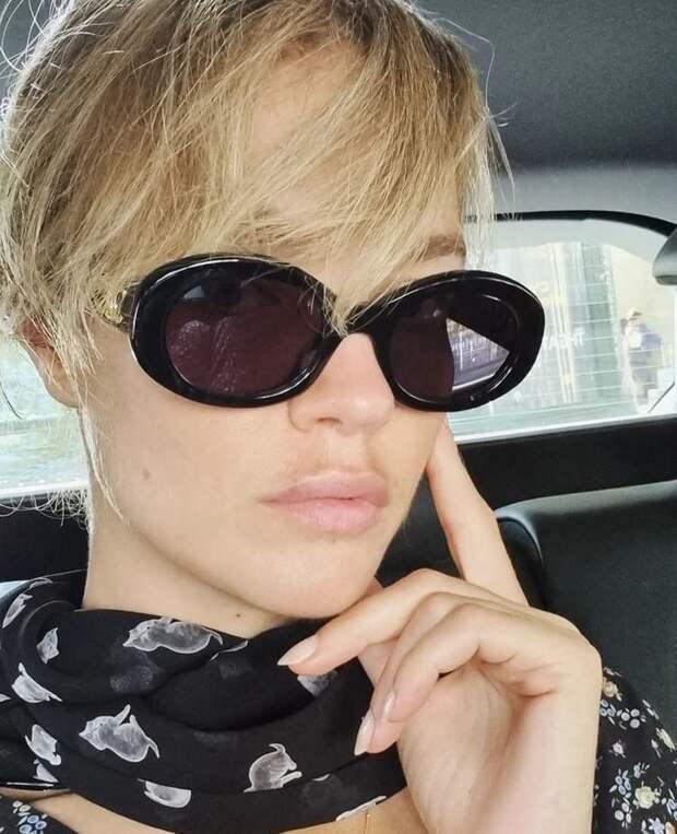Наталья Водянова изменилась до неузнаваемости