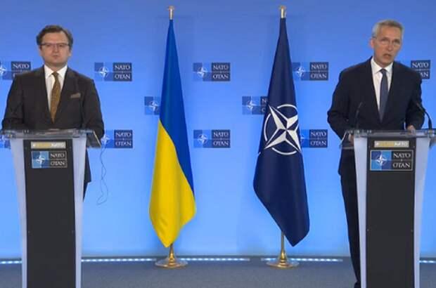 Киев раскритиковал саммит НАТО, Украине отказали в членстве еще на 10 лет