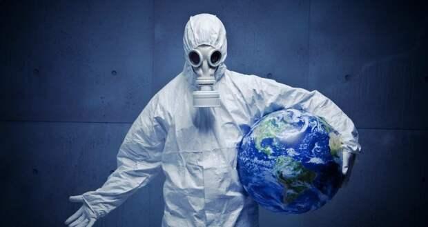 Коронавирус и мировая политика в период кризиса